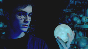 Harry Potter Department Of Mysteries