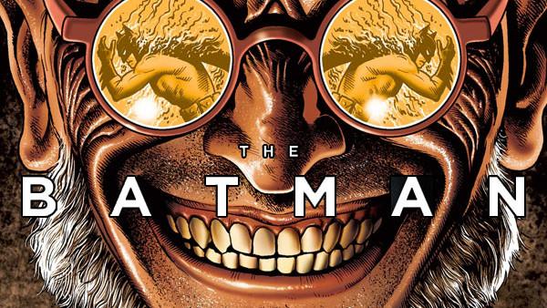 The Batman Hugo Strange