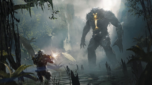 Anthem Bioware E3 2018 14