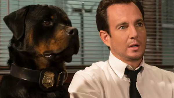 Show Dogs Will Arnett