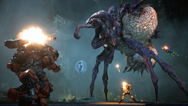 Anthem Bioware E3 2018 17