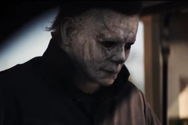 Halloween Trailer
