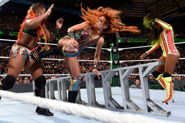 WWE Money In The Bank 2018: 10 Things WWE Got Right – Page 10