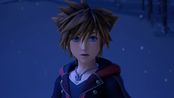 Kingdom Hearts 3 Xbox E3
