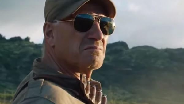 Jurassic World: Fallen Kingdom - Every Character Ranked ...