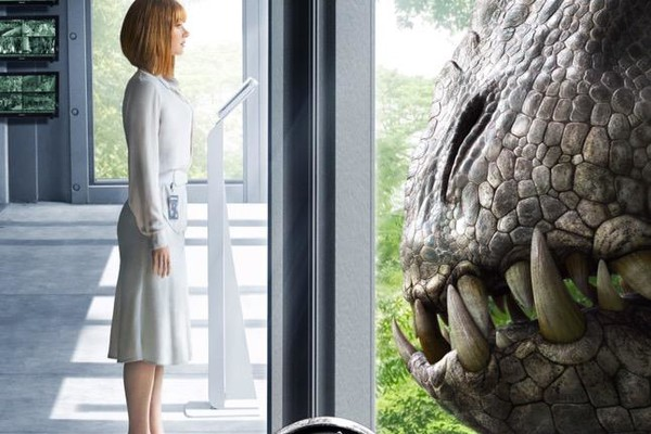 13 Things You Learn Re-Watching Jurassic World