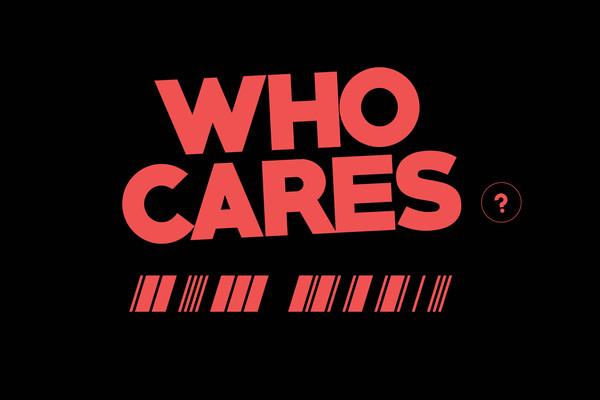 Who cares tigress