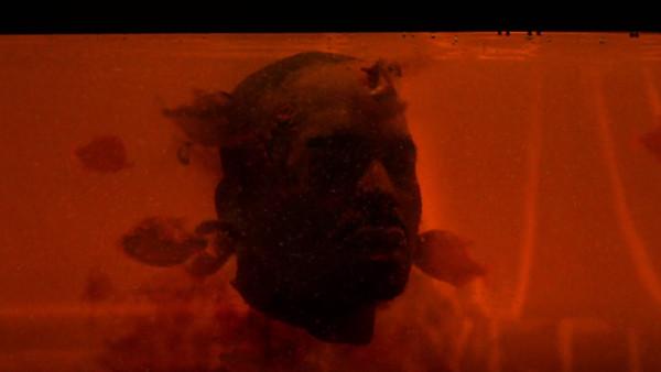 Luke Cage Piranha Dead