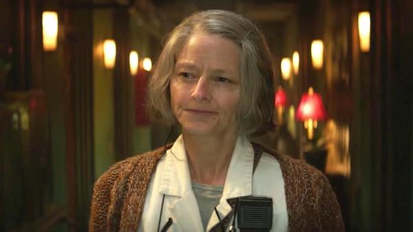 Jodie Foster Hotel Artemis