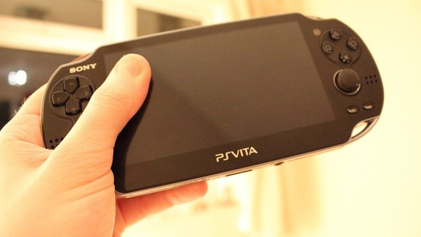 Sony PS Vita Switch