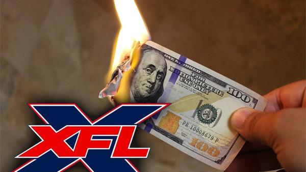 Xfl Money