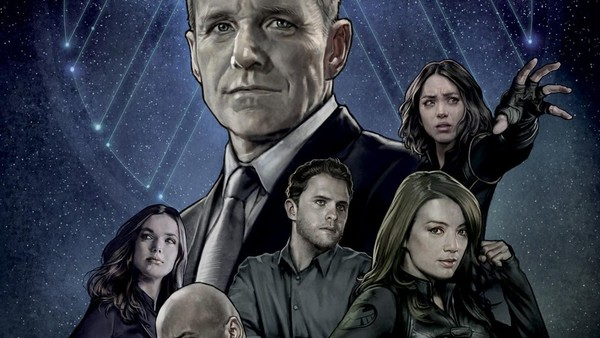 Marvel's Agents Of SHIELD Quiz: Which MCU Film Did These Episodes