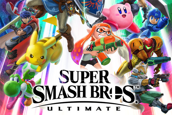 Smash Ultimate Feature