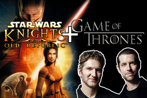Knights of the Old Republic Film