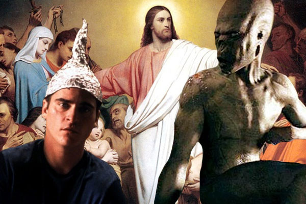 Signs Religio