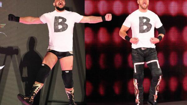 The B Team