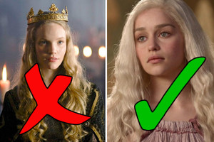 20 Ways Your Favourite TV Shows Were Almost Completely Different