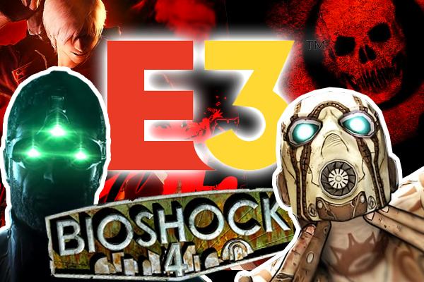 E3 Sequels