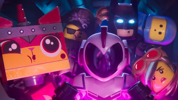 The Lego Movie 2 The Second Part Review 6 Ups And 2 Downs