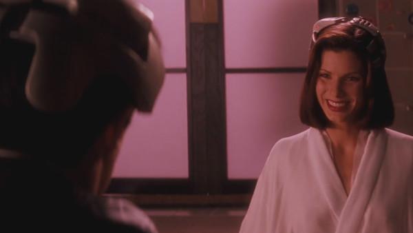 Sandra Bullock seks wideo