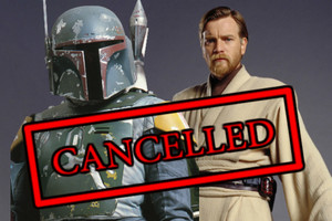 Why There Won't Be Any More Star Wars Spin-Offs (& Why That's A Good Thing)