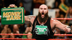 Braun Strowman Money In The Bank