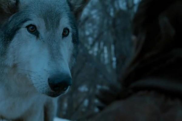 Game of Thrones Nymeria