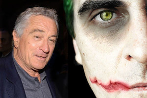 Joker De Niro