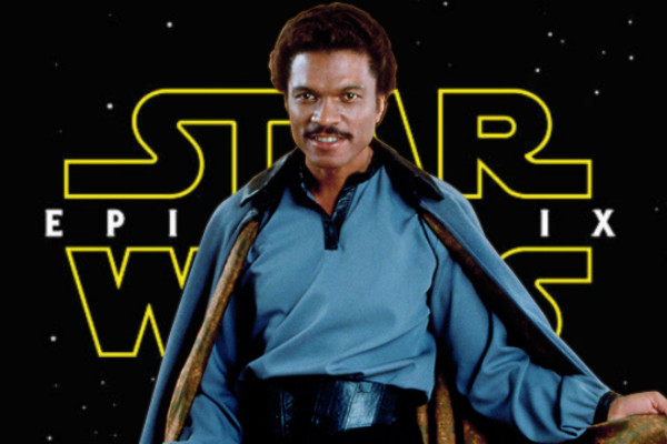 Star Wars Episode IX Lando