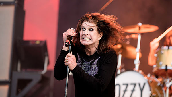 Ozzy Osbourne Download