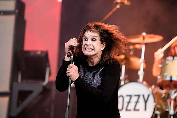 Ozzy Osbourne Download