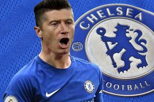 Lewandowski Chelsea