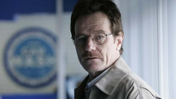 Bryan Cranston Jim Gordon