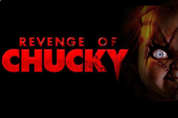 Revene Of Chucky