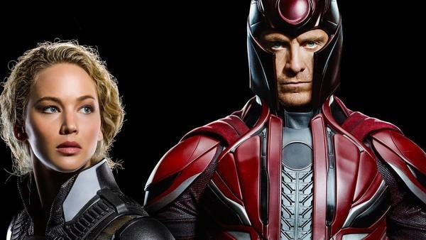 X Men 7 Dark Phoenix