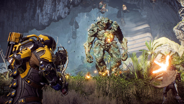 Anthem Bioware E3 2018 10