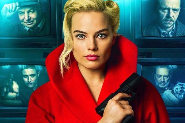 Terminal Margot Robbie