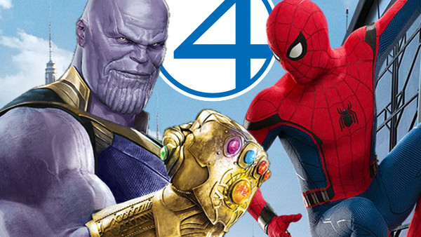 Upcoming Marvel