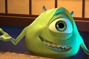 Pixar Quiz: How Well Do You REALLY Remember Monsters, Inc?