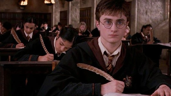 The Impossible Harry Potter Quiz: How Well Will You Do?