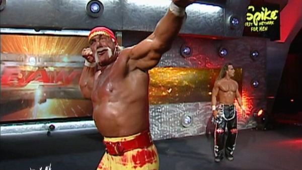 Ranking Hulk Hogan's WWE Returns From Worst To Best – Page 14