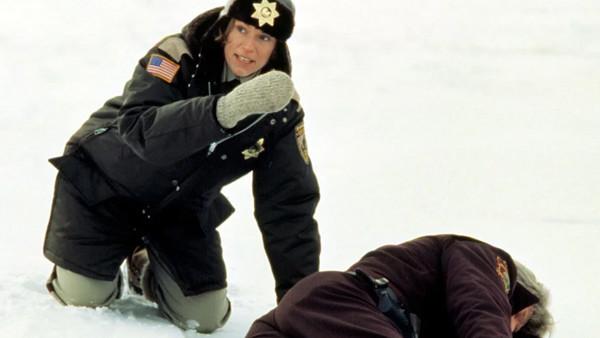 Fargo Frances McDormand