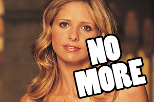 Buffy The Vampire Slayer Is Being Rebooted