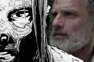 The Walking Dead Season 9: 6 Biggest Reveals From SDCC 2018