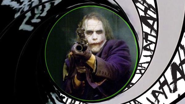 Film Theory Was The Dark Knight S Joker Actually A Spy