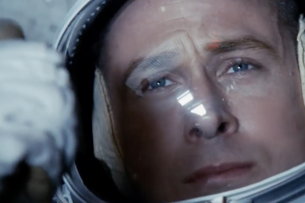 Get Your First Look At First Man With Mission: Impossible - Fallout And IMAX