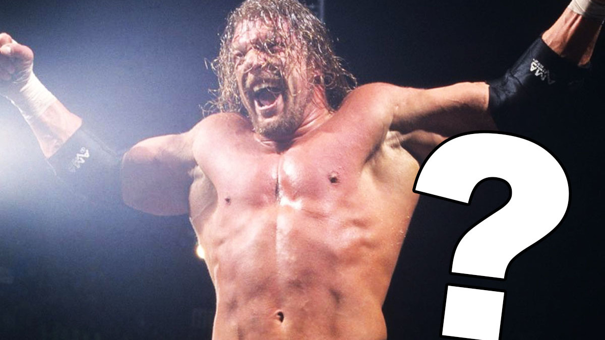 Triple H WWE Quiz: You'll Never Get 100%