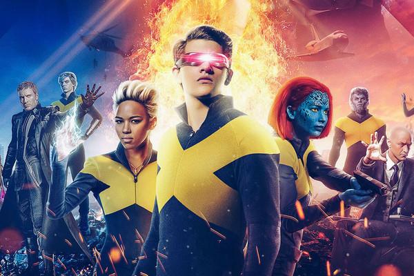 sc 1 th 183 & X-Men: Dark Phoenix Costumes Revealed