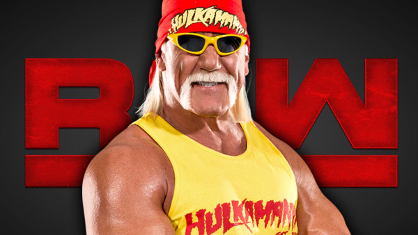 Hulk Hogan To Appear On WWE Raw Tonight?