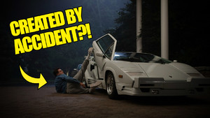 8 Famous Movie Scenes Created Completely By Accident